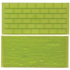 FMM impression mats muur en boomnerf