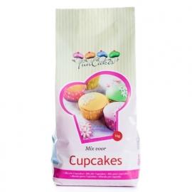 FunCakes Cupcake mix 1kg