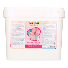 FunCakes Biscuitmix 5kg