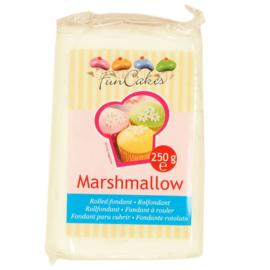 FunCakes Rolfondant Marshmallow Wit