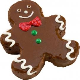 Wilton metalen uitsteker gingerbread Boy