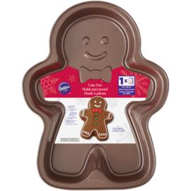 Wilton Cookie bakvorm Gingerbread Boy
