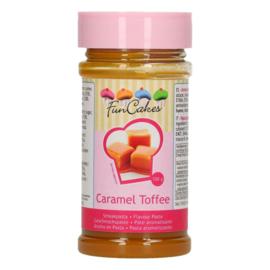 FunCakes Smaakpasta Karamel Toffee
