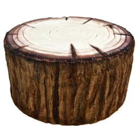 Karen Davies siliconen mould Rustic Woodland Bark by Alice