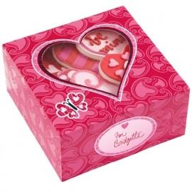 Wilton Cupcake doosje   415-9994