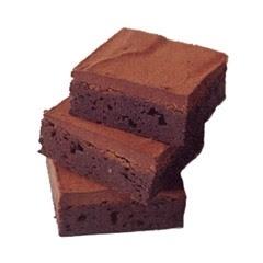 Truffel Brownies