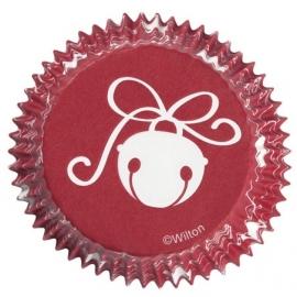 Wilton Cupcake vormpjes Sweet en Treats 75st