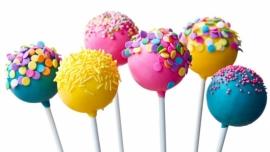 cakepops ideeen