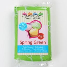FunCakes Rolfondant Groen - Spring Green
