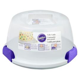 Wilton taart bewaarbox