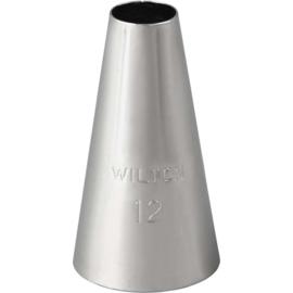 Wilton spuitmondjes nr. 12
