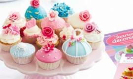 Basistech cupcakes