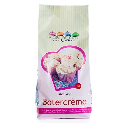 FunCakes Botercreme mix 1kg