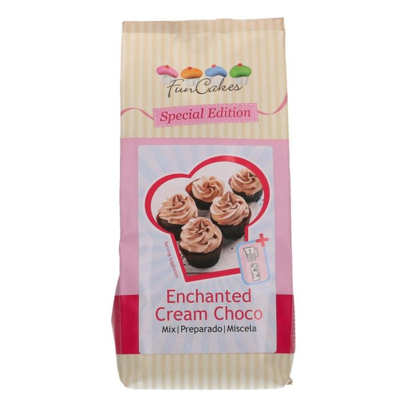 FunCakes Enchanted Cream Choco 450gr
