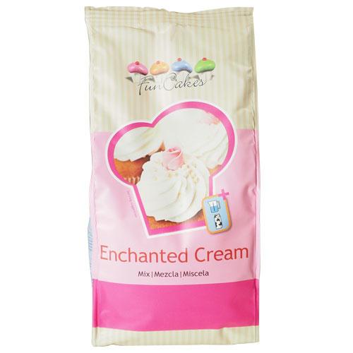 FunCakes Enchanted Cream 900g THT 05/20