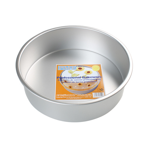 PME taart bakvorm rond 12,5x 7,5cm