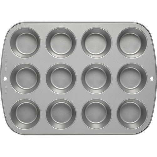 Wilton cupcake bakvorm 12 cups standaard