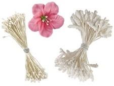 Wilton bloemen stamper assortiment set/180 st.