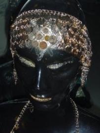 Munthaarmuts, goud