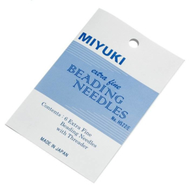 Miyuki Beading Needles Set