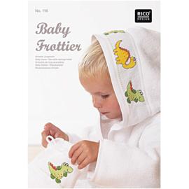 BABY FROTTIER - Rico no. 116