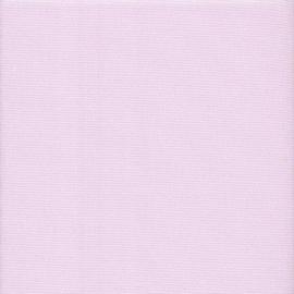 Jobelan Lichtroze (102)/ 28 count / 11 dr. - afmeting 100 x 140 cm