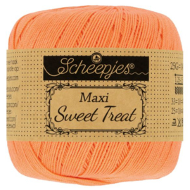 Maxi Sweet Treat - Peach 386 - 25 gram