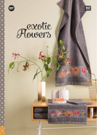 EXOTIC FLOWERS - Rico no. 157