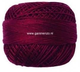 Venus Crochet 70 - 195 Garnet Red