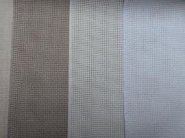 Aida borduurband IVOOR 20 cm breed - per 10 cm