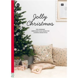 JOLLY CHRISTMAS - Rico no. 164