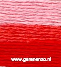 Venus M-010 roze rood
