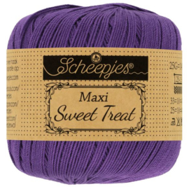 Maxi Sweet Treat - Deep Violet 521 - 25 gram