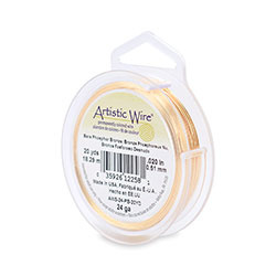 Artistic Wire Phosphor Bronze  ( 20 yard )