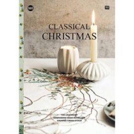 CLASSICAL CHRISTMAS - Rico no. 160