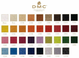 DMC Mouline Special Etoile - C444