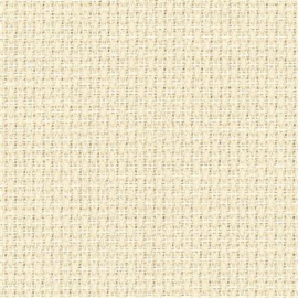 Aida 16 count Naturel / Ecru - afmeting 75 x 100 cm