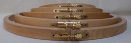 Borduurring hout 30,5 cm ( hoogte 18 mm )