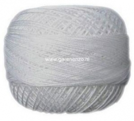 Venus Crochet 70 - 800 White
