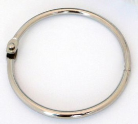 Ring voor wikkelkaartjes - 7 cm
