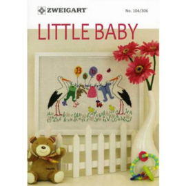 LITTLE BABY Zweigart no. 104/306