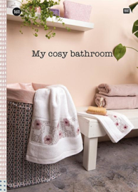 MY COSY BATHROOM - Rico no. 161