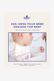 DMC borduurboekje voor Baby's