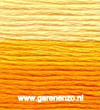 Venus M-003 oranje