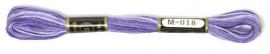 Venus M-018 lavendel