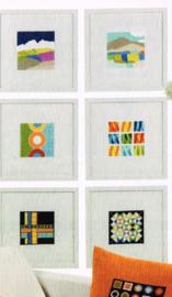 Modern Art - Zweigart No. 104 / 250
