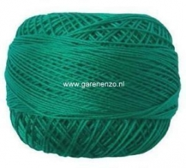 Venus Crochet 70 - 200 Dark Emerald Green