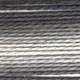 DMC Mouline 53 variegated Steel Grey
