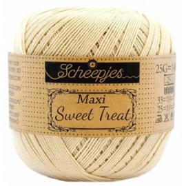 Maxi Sweet Treat - English Tea ( crème ) 404 - 25 gram
