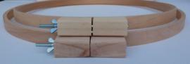 Quilt- / borduurring Budget 41 cm